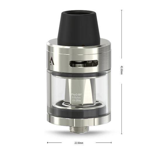 Obrazek Joyetech ProC-BF 0.6/1.0/ coil head for CUBIS/CUBIS Pro/eGo AIO series/eVic AIO/Elitar Pipe 5pcs/pack